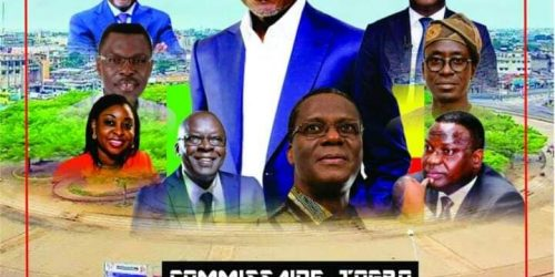 Commissaire Togbo