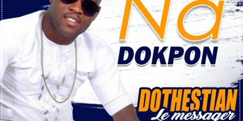 Dothestian le Messager - Na Dokpon